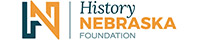History Nebraska Foundation Logo